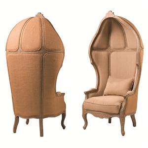Four Hands Napoleon Josephine Dome Chair