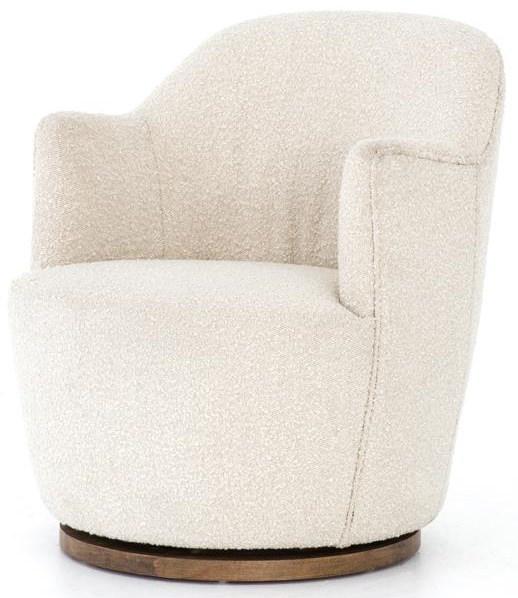 Aurora Chair - Knoll Natural
