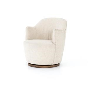 Aurora Chair - Knoll Natural