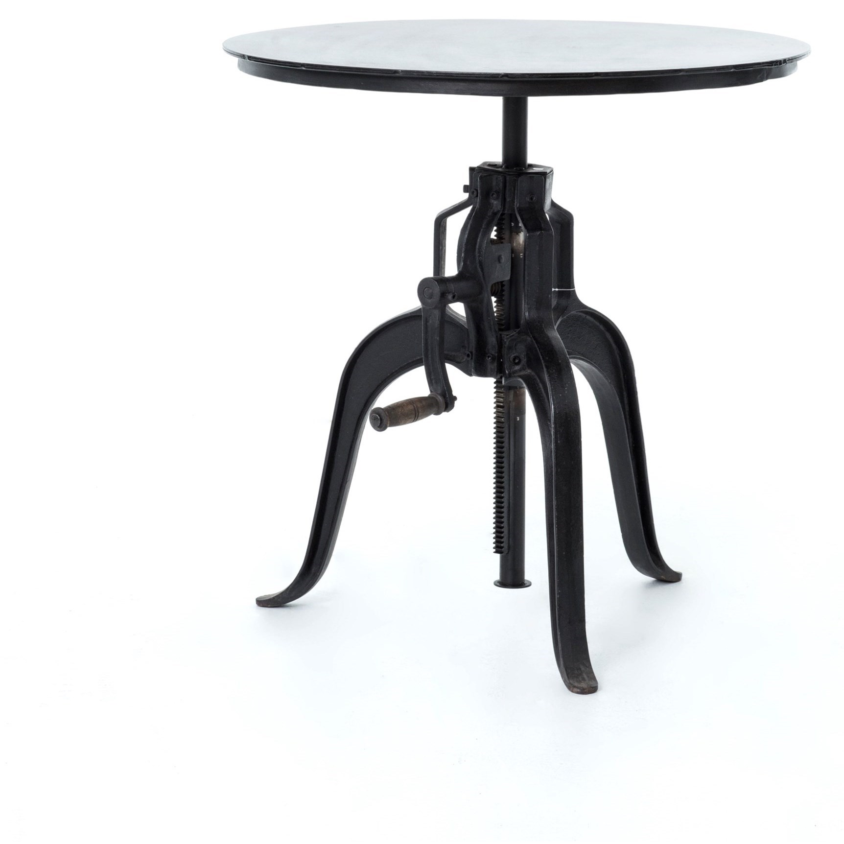 Four Hands Rockwell Adjustable Table - Item Number: I82023-213