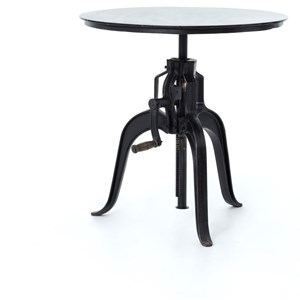 Four Hands Rockwell Adjustable Table