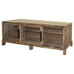 Interior Style Sierra Ritter Sideboard