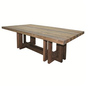 Cartago Dining Table
