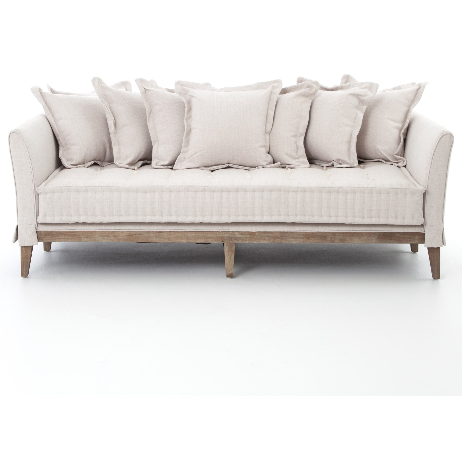 Four Hands Theory Day Bed Sofa - Item Number: CSD-0002