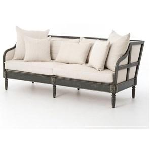 Four Hands Van Thiel Baroness Josephina's Sofa
