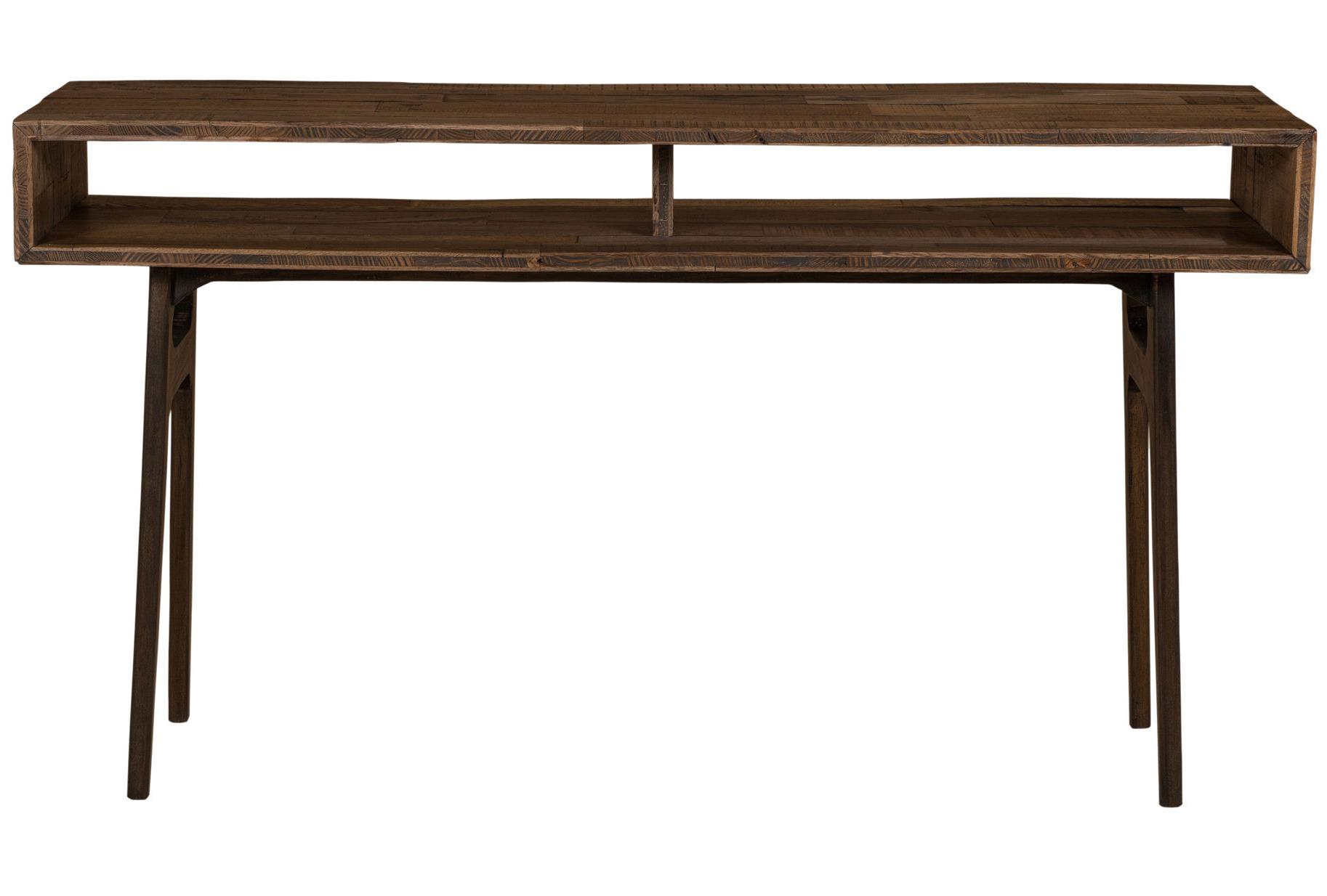 Four Hands Wesson Nico Console Table - Item Number: UWES-013