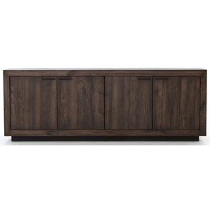 Four Hands Wesson Couric Four Door Sideboard