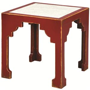 Four Hands Zhang Accent Table