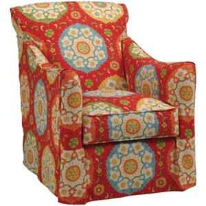 Transitional  Ann Chair
