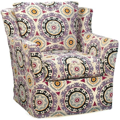 Transitional Patti Chair