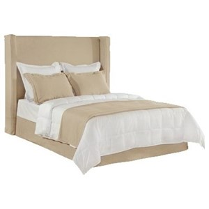 Four Seasons Furniture Beds Charleston Twin Headboard