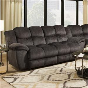 Franklin 461 Power Double Reclining 2 Seat Sofa