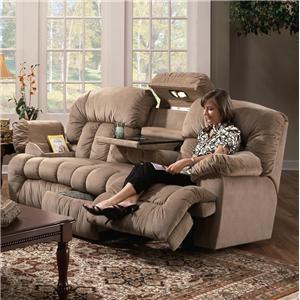Franklin 524 Reclining Sofa