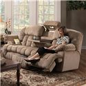 Franklin 524 Reclining Sofa - Item Number: 52439