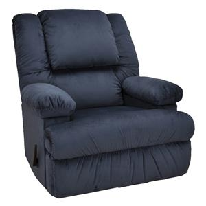 Franklin Clayton Casual Rocker Recliner