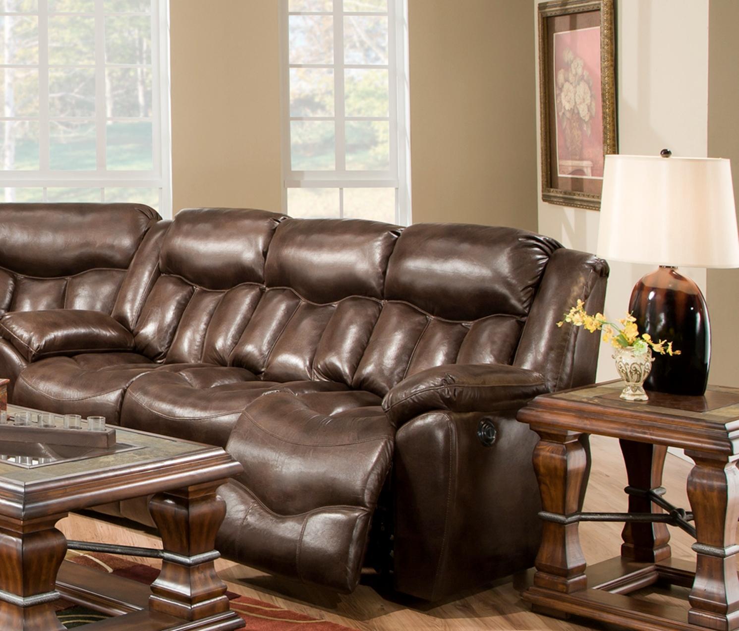 Franklin 564 Reclining Sofa Miskelly Furniture Reclining Sofa