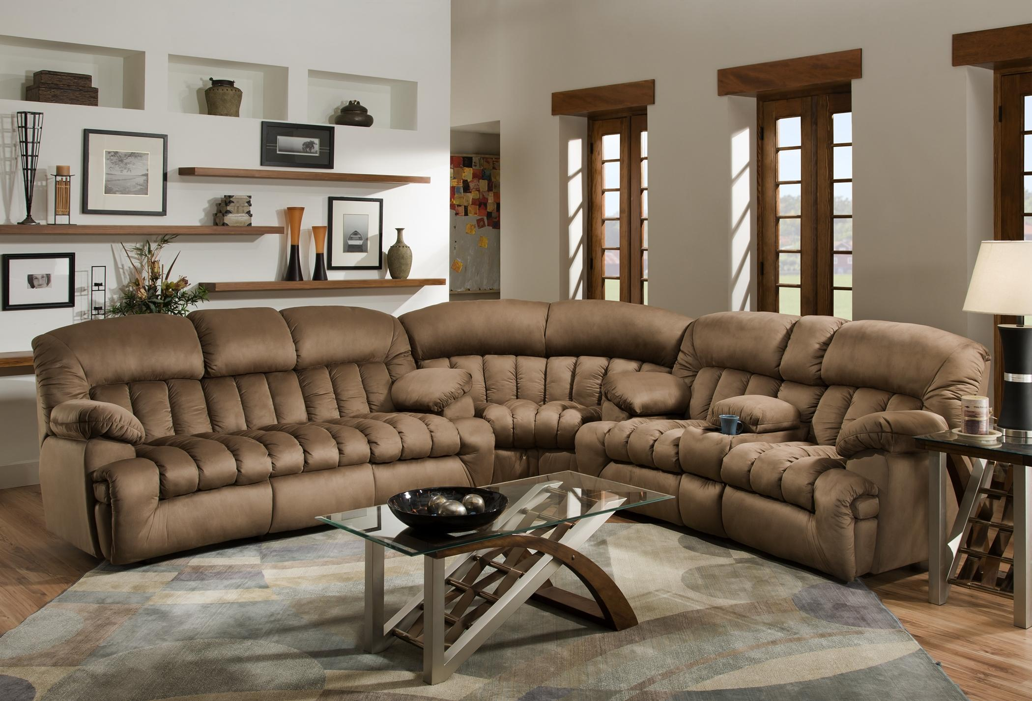 Franklin Sectional Sofa Brayden Sectional Thesofa