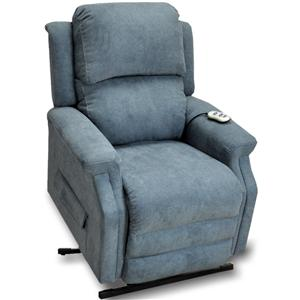 Franklin Arthur Casual Just Your Size Lift Recliner