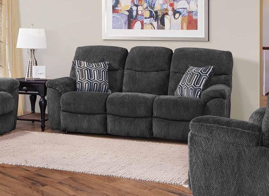 710 Reclining Sofa by Franklin at Furniture Fair - North Carolina