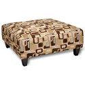 Franklin 71418 Ottoman - Item Number: 71418-3214-26