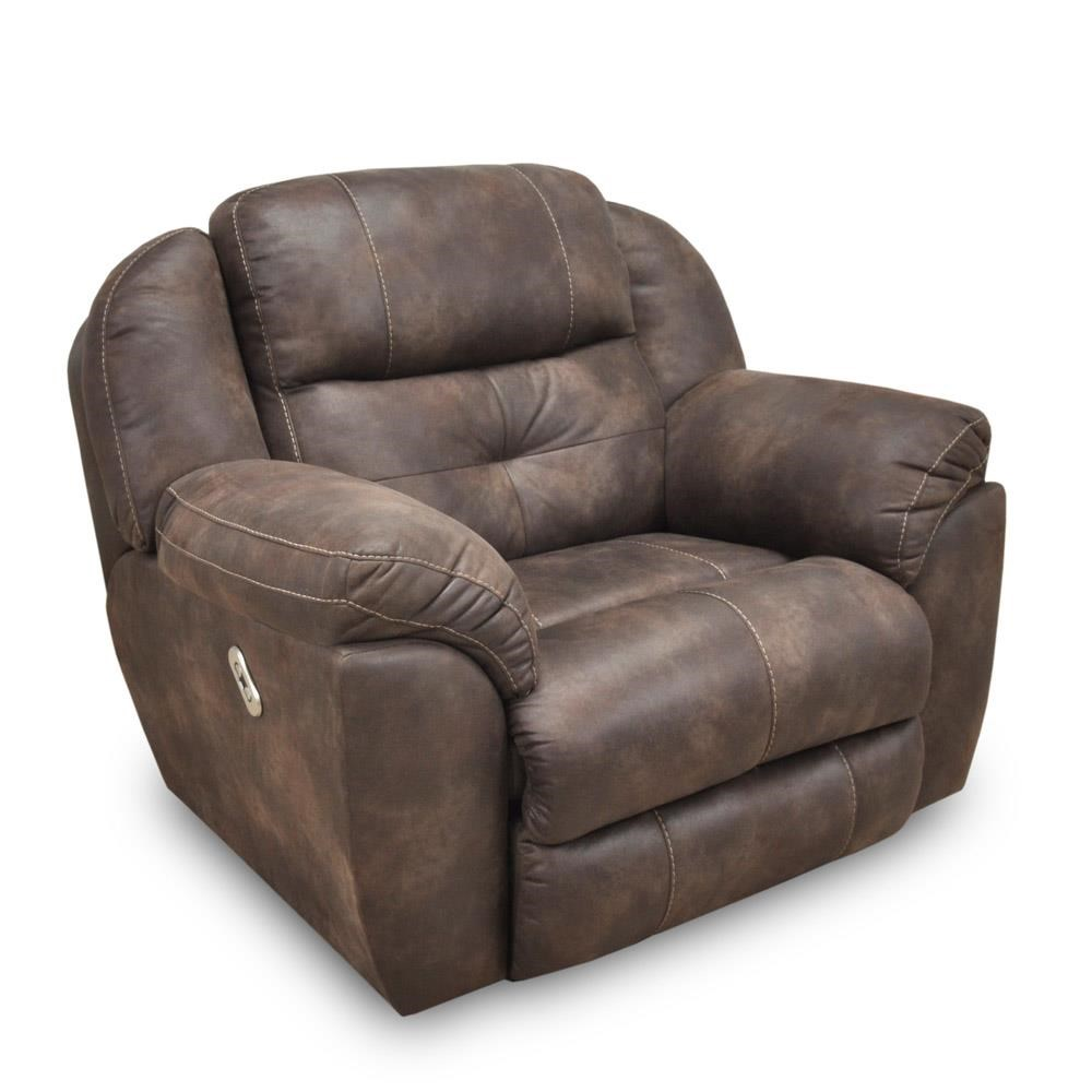 Franklin Conway Pwr Recliner w/Pwr Headrest - Item Number: 74990 8708-14