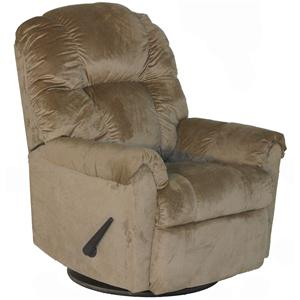 Franklin 7527 Ruben Rocker Recliner