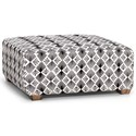Franklin 78318 Ottoman - Item Number: 78318-3808-02