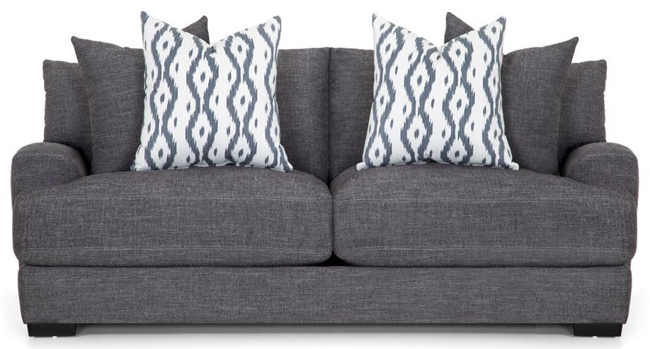 Journey Sofa at Bennett's Furniture and Mattresses