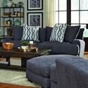Franklin Journey Sofa - Item Number: 80840-3637-04