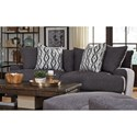 Franklin Journey Sofa - Item Number: 80840-3637-04