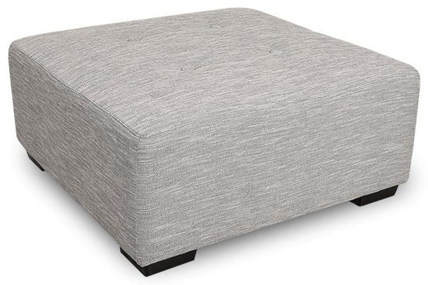 Barton Ottoman at Bennett's Furniture and Mattresses