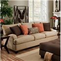 Franklin 809 Sofa - Item Number: 80940 8883-29