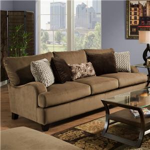 Franklin 809 Sofa