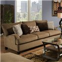 Franklin 809 Sofa - Item Number: 80940 8913-14