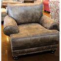 Franklin 817 Sheridan Chair and a Half - Item Number: 817-88