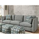 Franklin Torrey Sofa - Item Number: 82140-1738-48