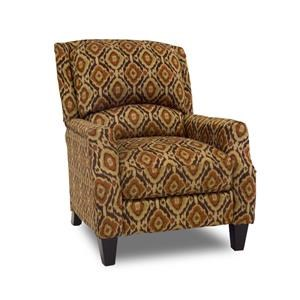 Franklin Indira Indira Push Back Recliner