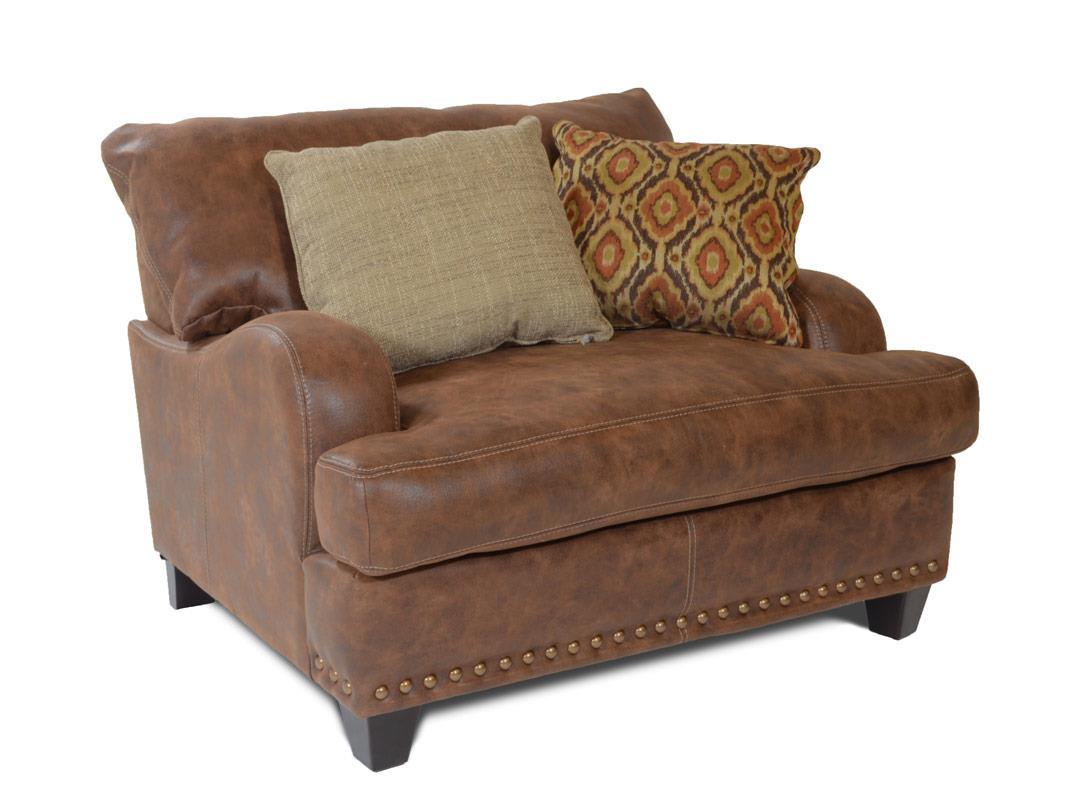 Franklin 848 Indira Chair - Item Number: FRAN-84888 8337-15