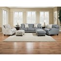 Franklin 863 Accent Chair