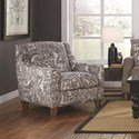 Franklin 863 Accent Chair - Item Number: 2174-3632-17