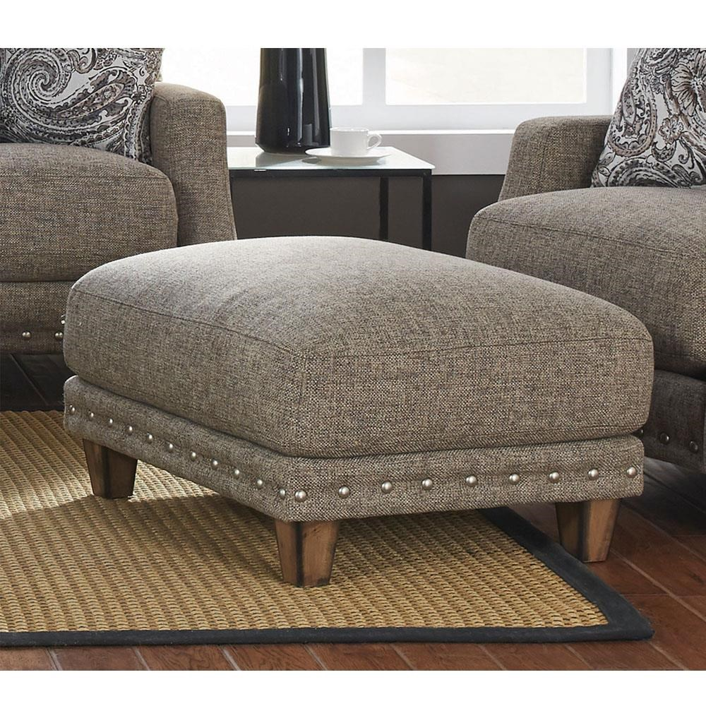 Franklin Gramercy Ottoman - Item Number: 86318 3736-17