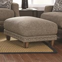 Franklin 863 Ottoman - Item Number: 86318-3736-17