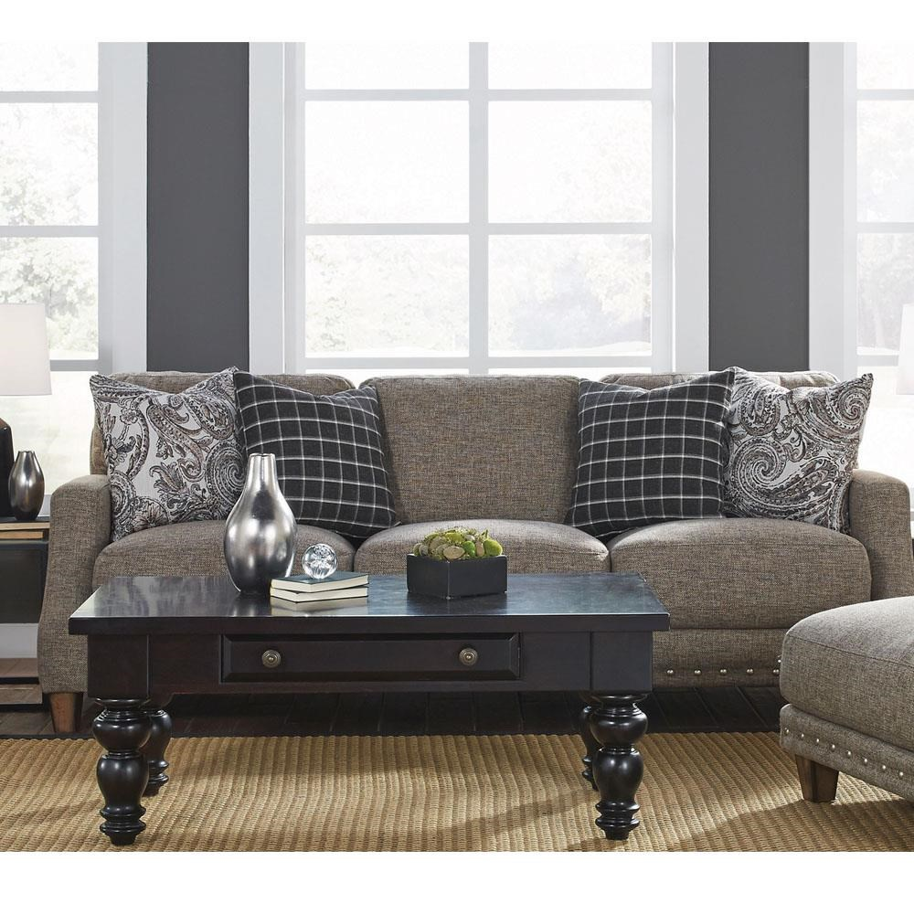 Franklin Gramercy 86340 3736 17 Sofa Great American Home Store Sofas