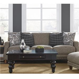 Franklin Gramercy Sofa