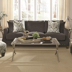 Franklin 863 Sofa