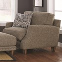 Franklin Evelyn Chair - Item Number: 86388-3736-17