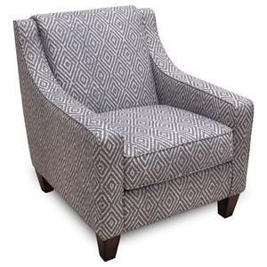 Franklin Landon Accent Chair