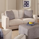Franklin Landon Loveseat - Item Number: 86820