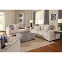 Franklin Landon Loveseat