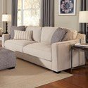 Franklin Landon Sofa - Item Number: 86840